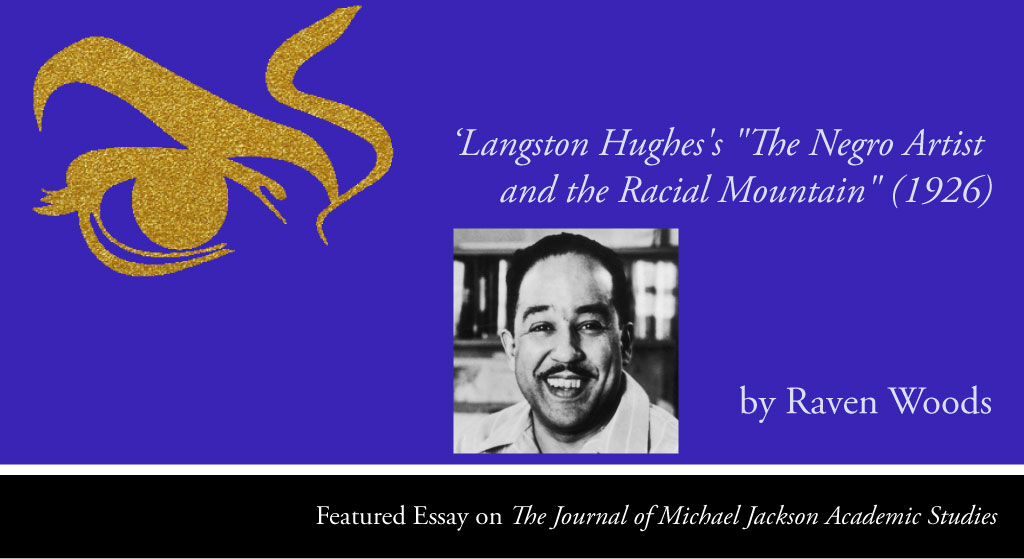 critical essays on langston hughes poems Professional essays on langston hughes authoritative academic resources for essays and school projects.