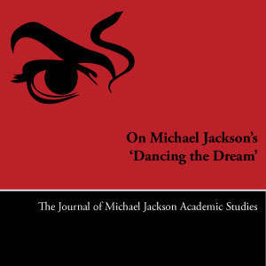 On Michael Jackson's 'Dancing the Dream'
