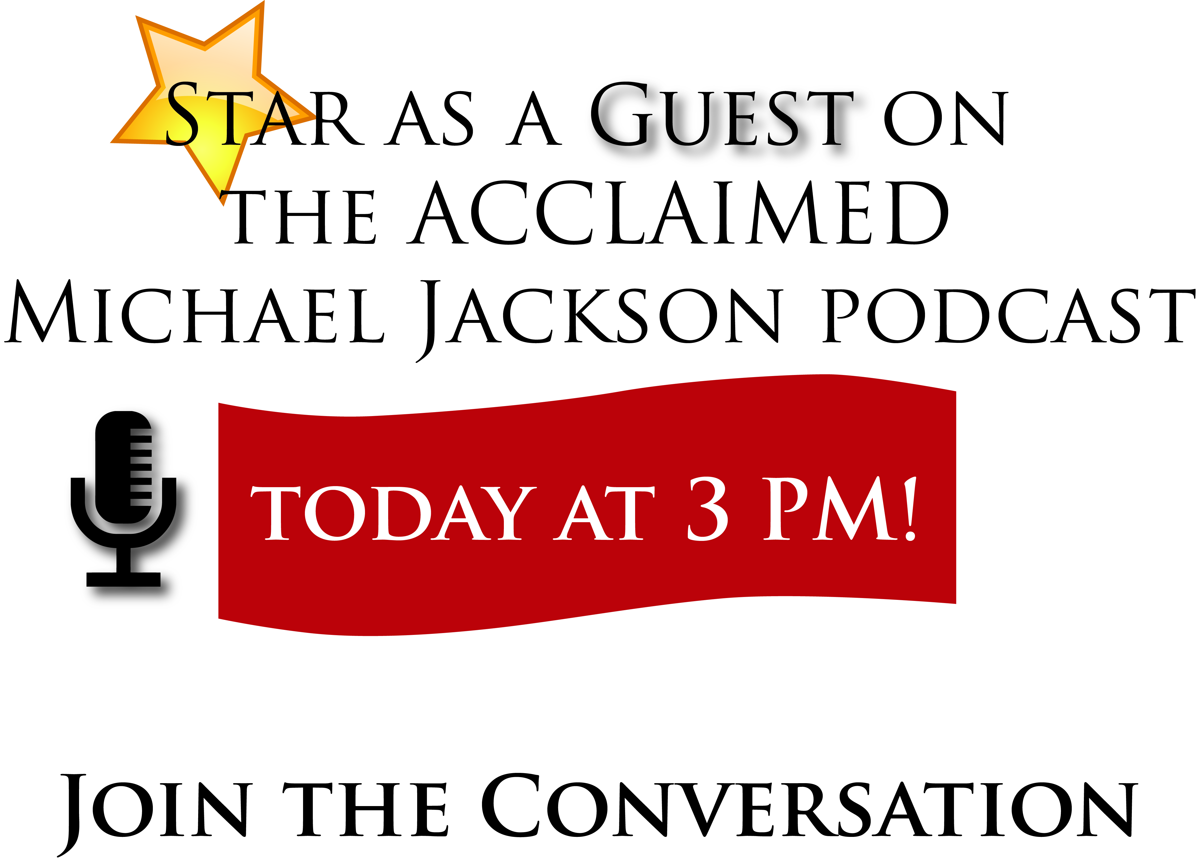 guest-podcast Journal of Michael Jackson Academic Studies