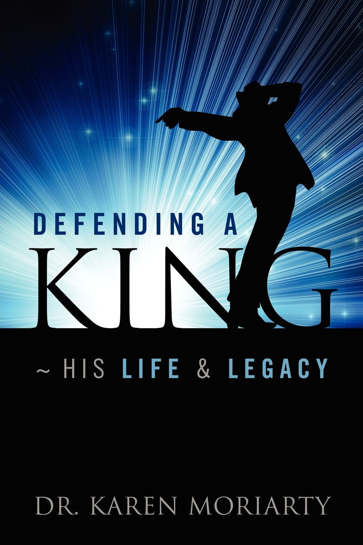 michael jackson life of a legend book review