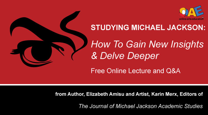 01-Lecture-Q&A The Journal of Michael Jackson Academic Studies