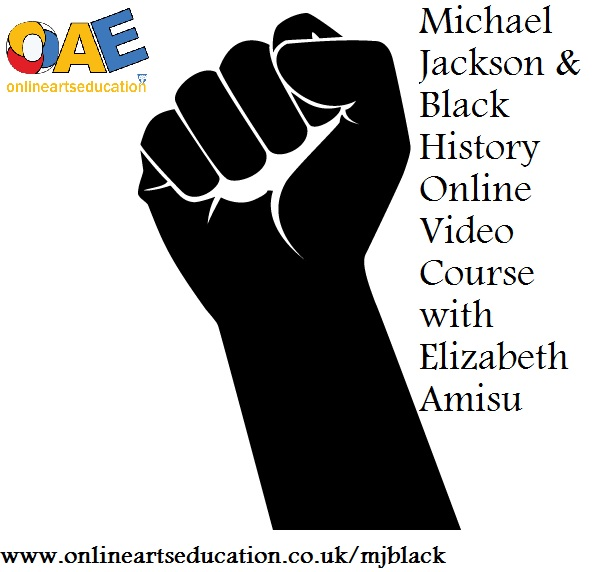 MJ Black History Online Course Michael Jackson Academic Studies
