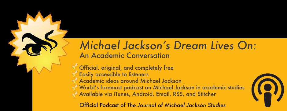 MJDLO-Ad Michael Jackson's Dream Lives On: An Academic Conversation