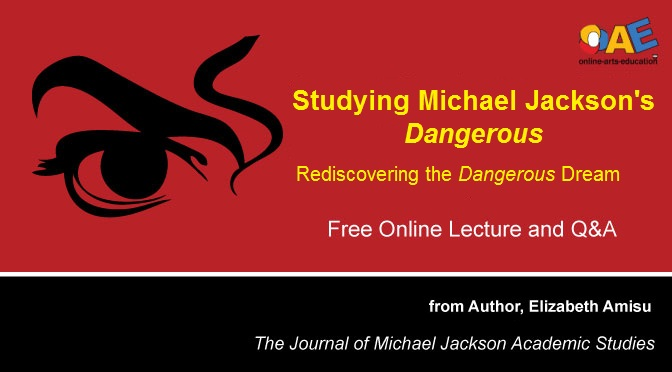 02-Lecture-QA Journal of Michael Jackson Academic Studies