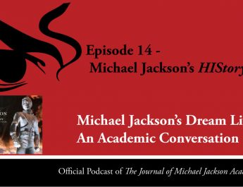 Episode 14 Michael Jackson's HIStory