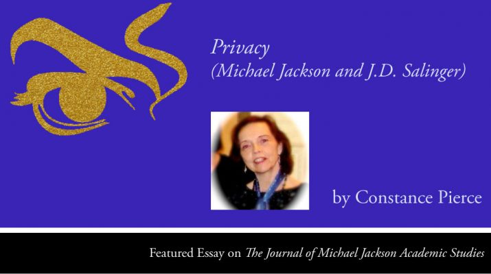 C. Pierce Featured Essay