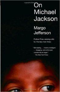 M. Jefferson On Michael jackson