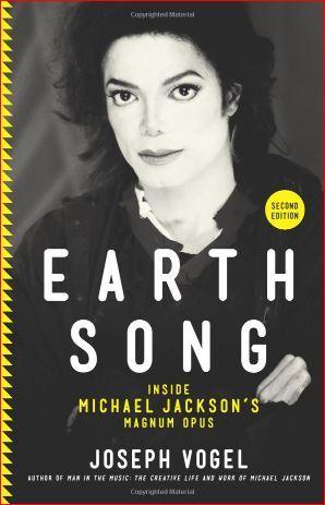 Earth Song Michael Jackson Opus