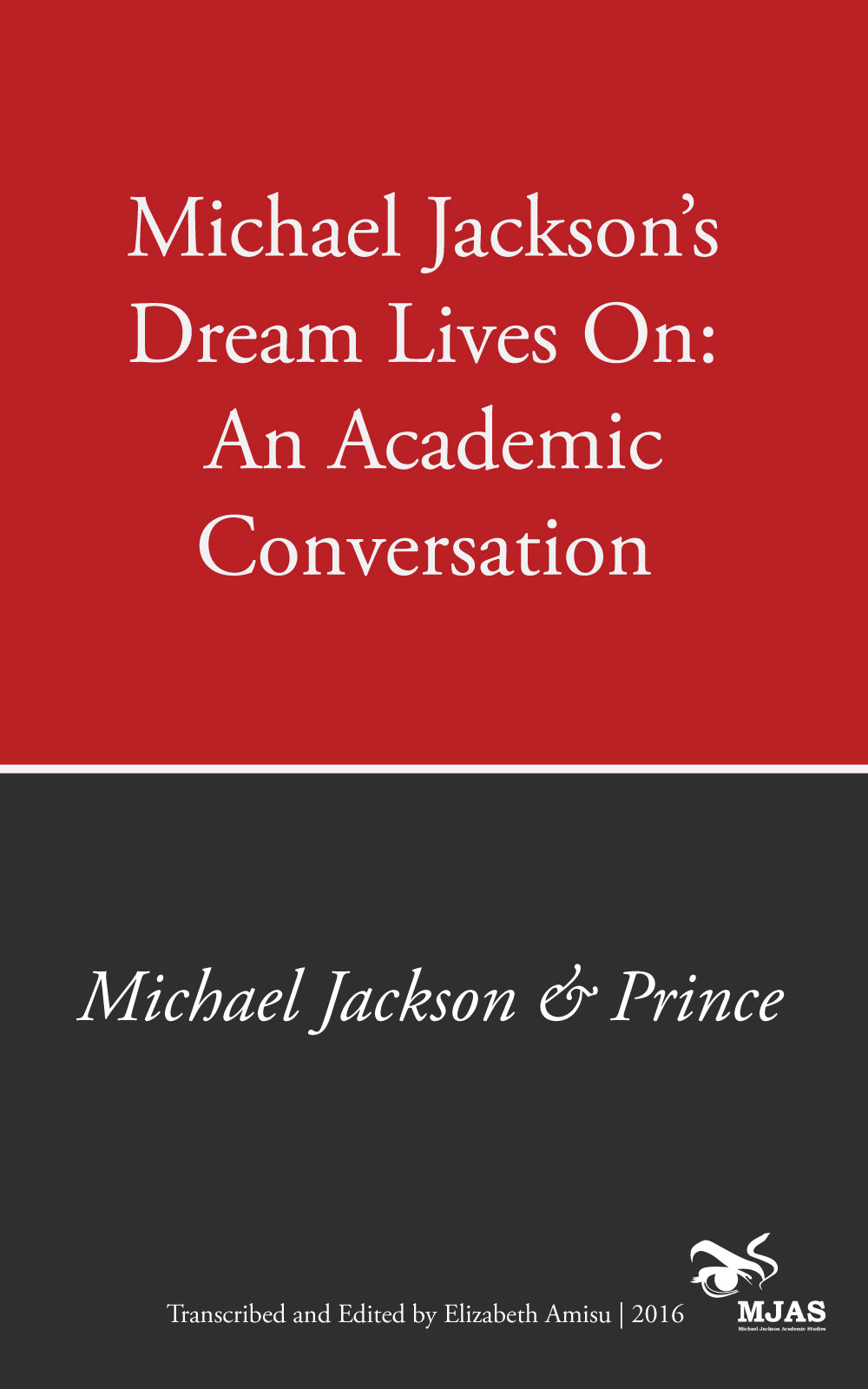 Michael Jackson and Prince Book Cover The Journal of Michael Jackson Academic Studies
