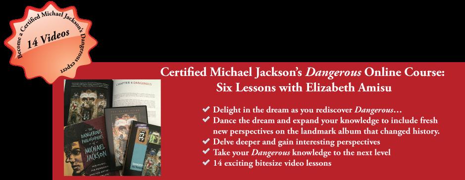 01-dangerous-ad The Michael Jackson Academic Studies Online Course